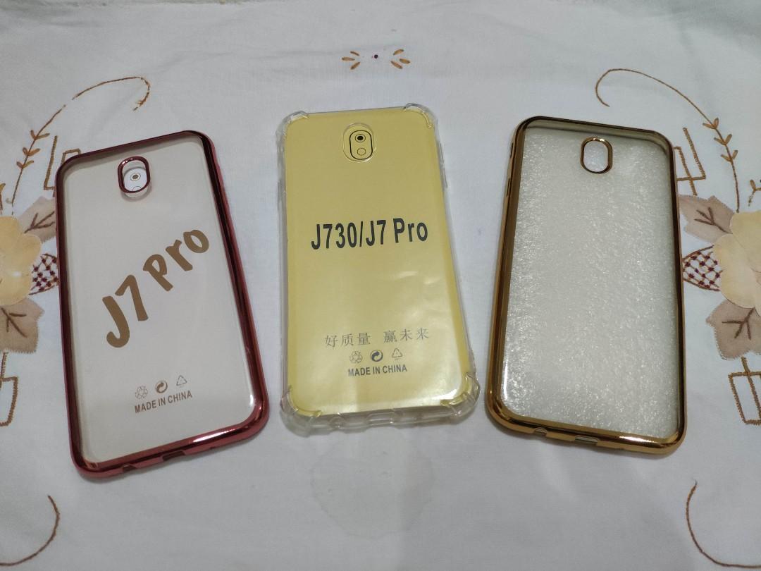 Case Samsung J7 Pro
