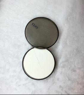 Clio三角海綿 粉撲 韓國彩妝師指定使用 上妝神器
