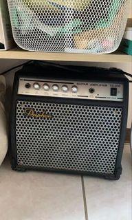 Daphon TG-100  15瓦小音箱 三段式
