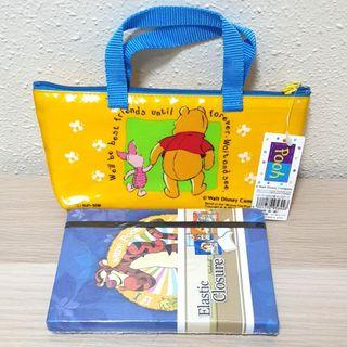 Disney Winnie the Pooh Stationery Bundle