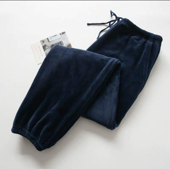 Home wear pajamas pant