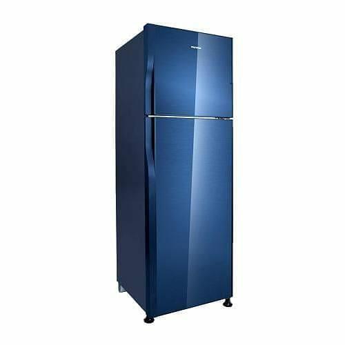 kulkas 2 pintu bisa kredit proses cepat