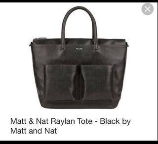 Mat & Natt tote