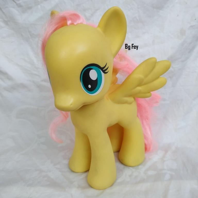 My Little Pony Fluttershy Tg 20 cm - Original Hasbro 2013