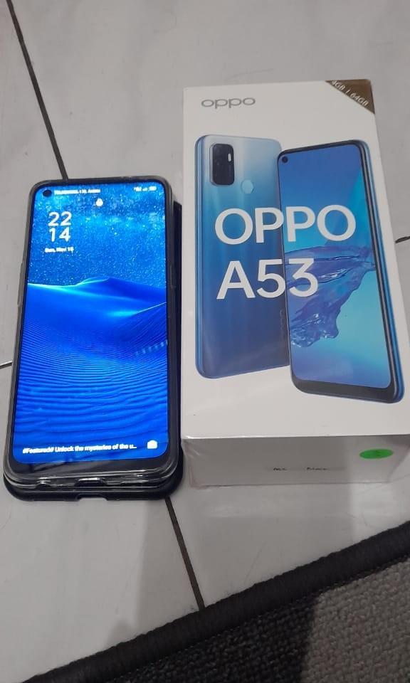 OPPO A53 4/64