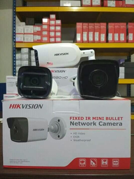 Paket kamera cctv. murah berkualitas