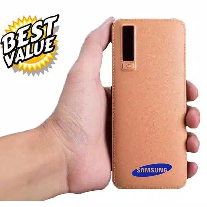 Powerbank Samsung 9900 (BAYAR DITEMPAT)