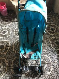 Prego Light Weight Stroller