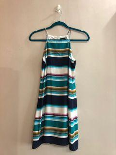 The Closet lover TCL Halter neck dress