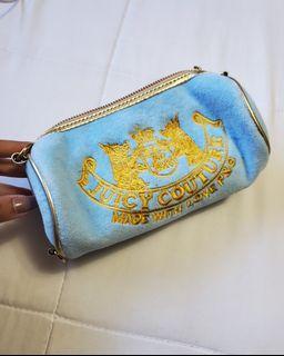 Velvey Juicy couture purse