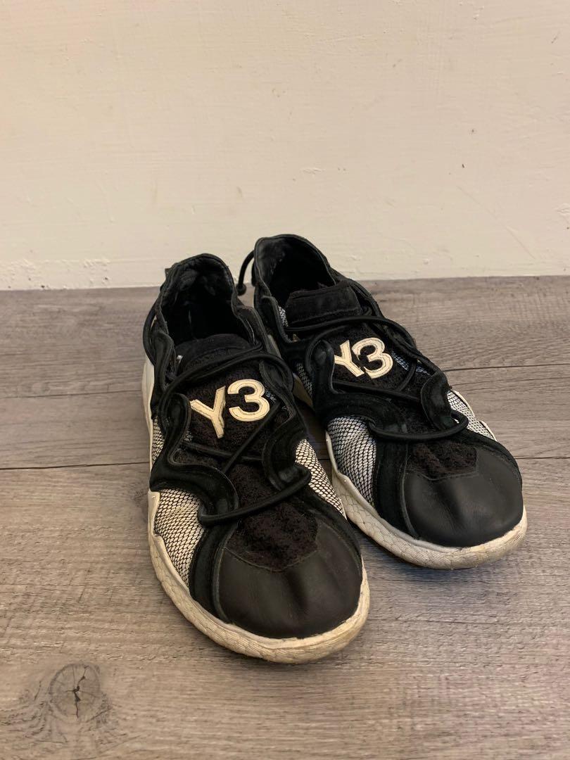 Y3 運動鞋