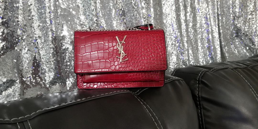 YSL handbag