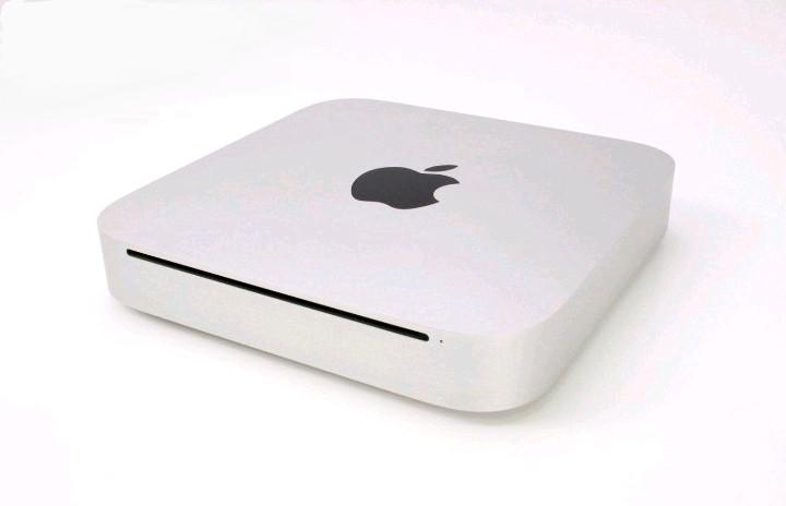 2010年中 台灣公司貨 Apple Mac Mini C2D 2.4G 2G 320GB