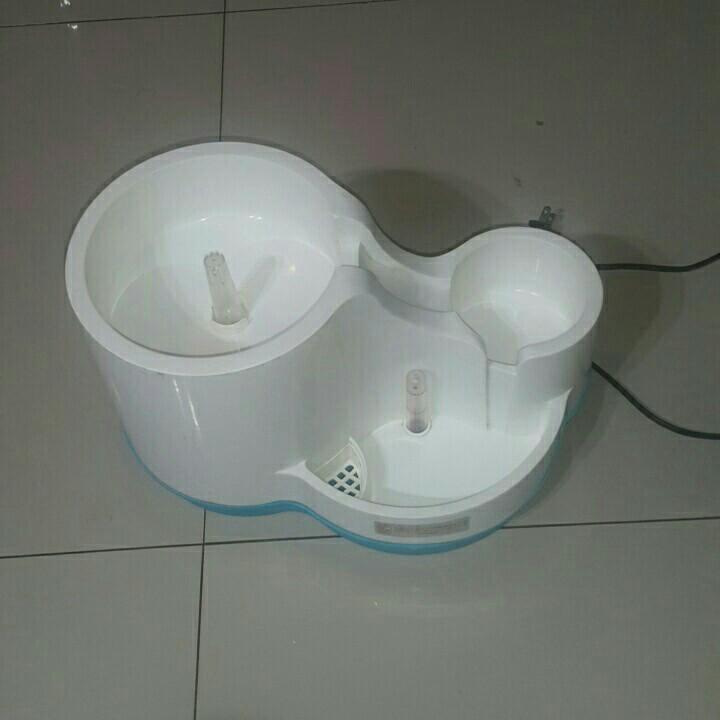 飲水機 貓狗都可用
