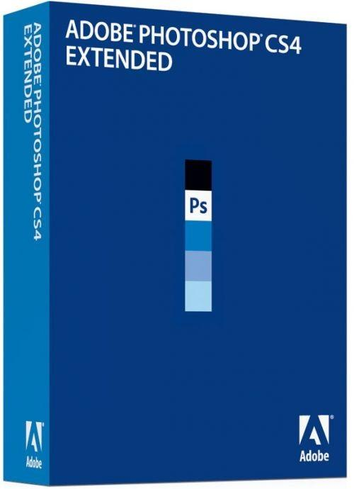 Adobe PS