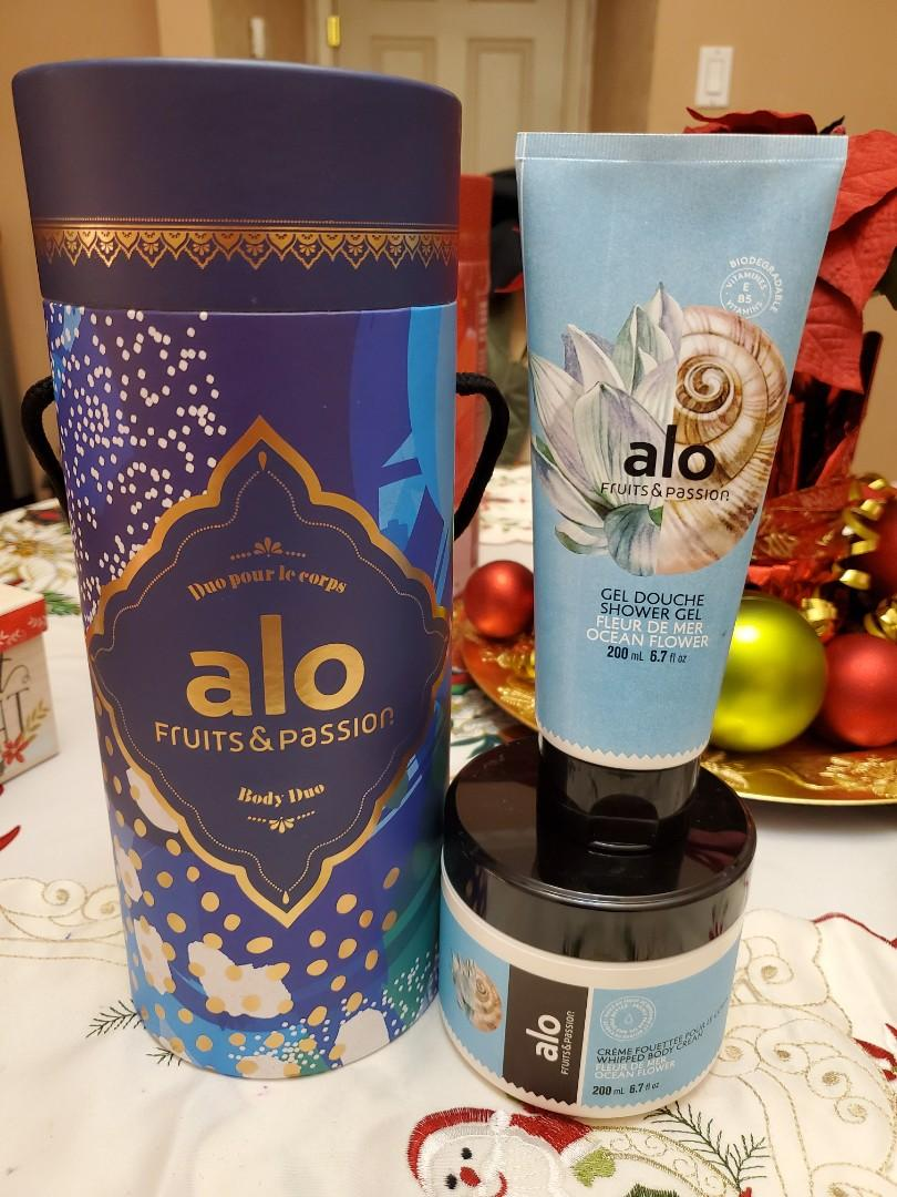ALO FRUITS AND PASSION DUO