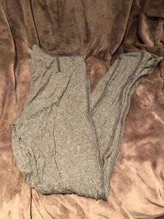 Aritzia Cheap Monday Rayon Pant
