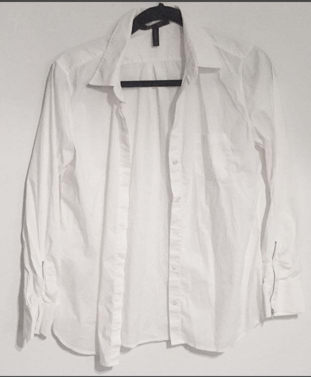 BCBG Dress Shirt (XS)