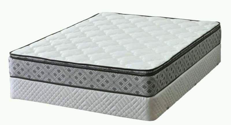 BRAND NEW KING SIZE MATTRESSES ON SALE NOW