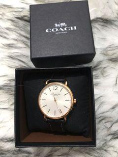 Coach & Nine West Watch