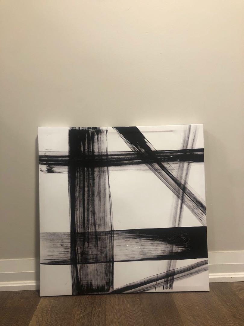 Framed Art + Canvas Art