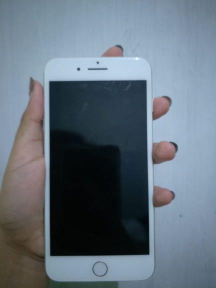 Iphone 7 plus second 128 gb