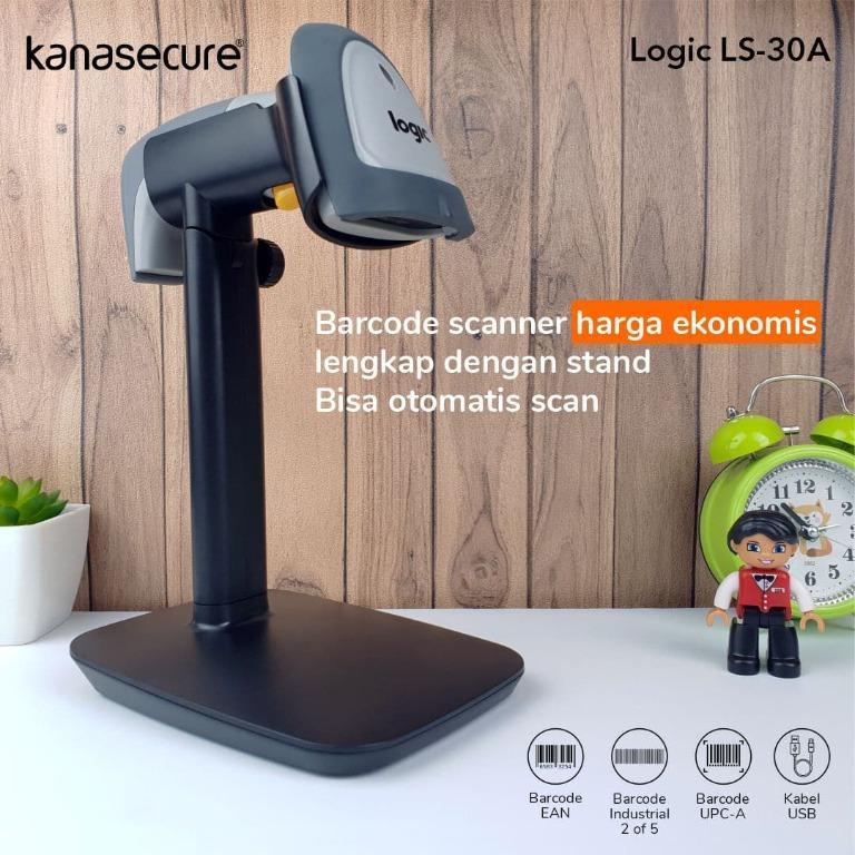 Kanasecure Logic LS-30A