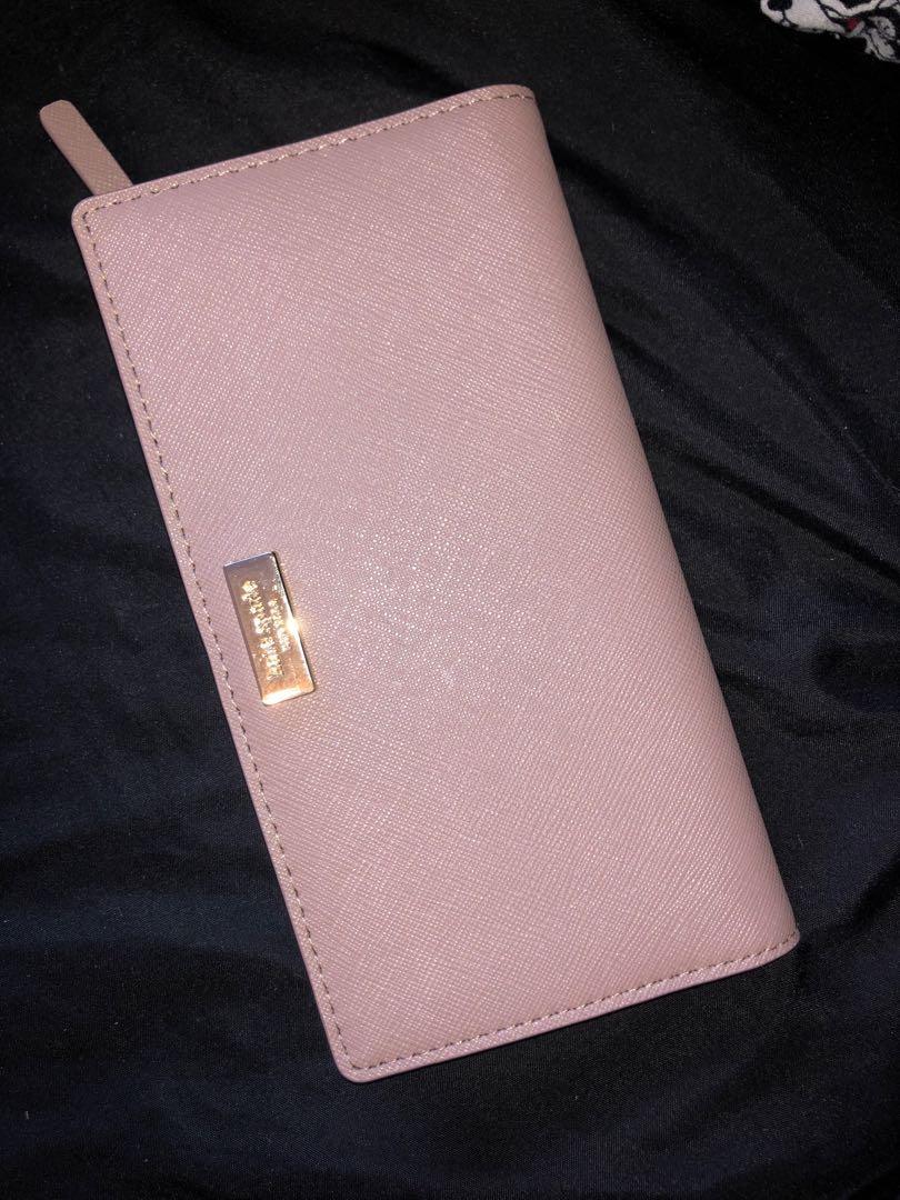 Kates spade wallet