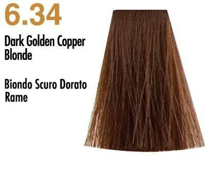 LOREAL hair colorant