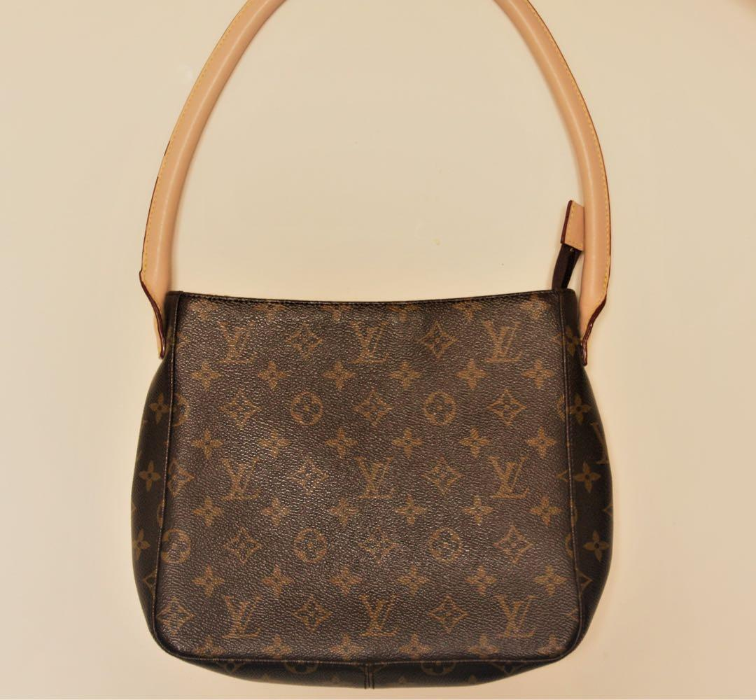 Louis Vuitton Looping Monogram Bag