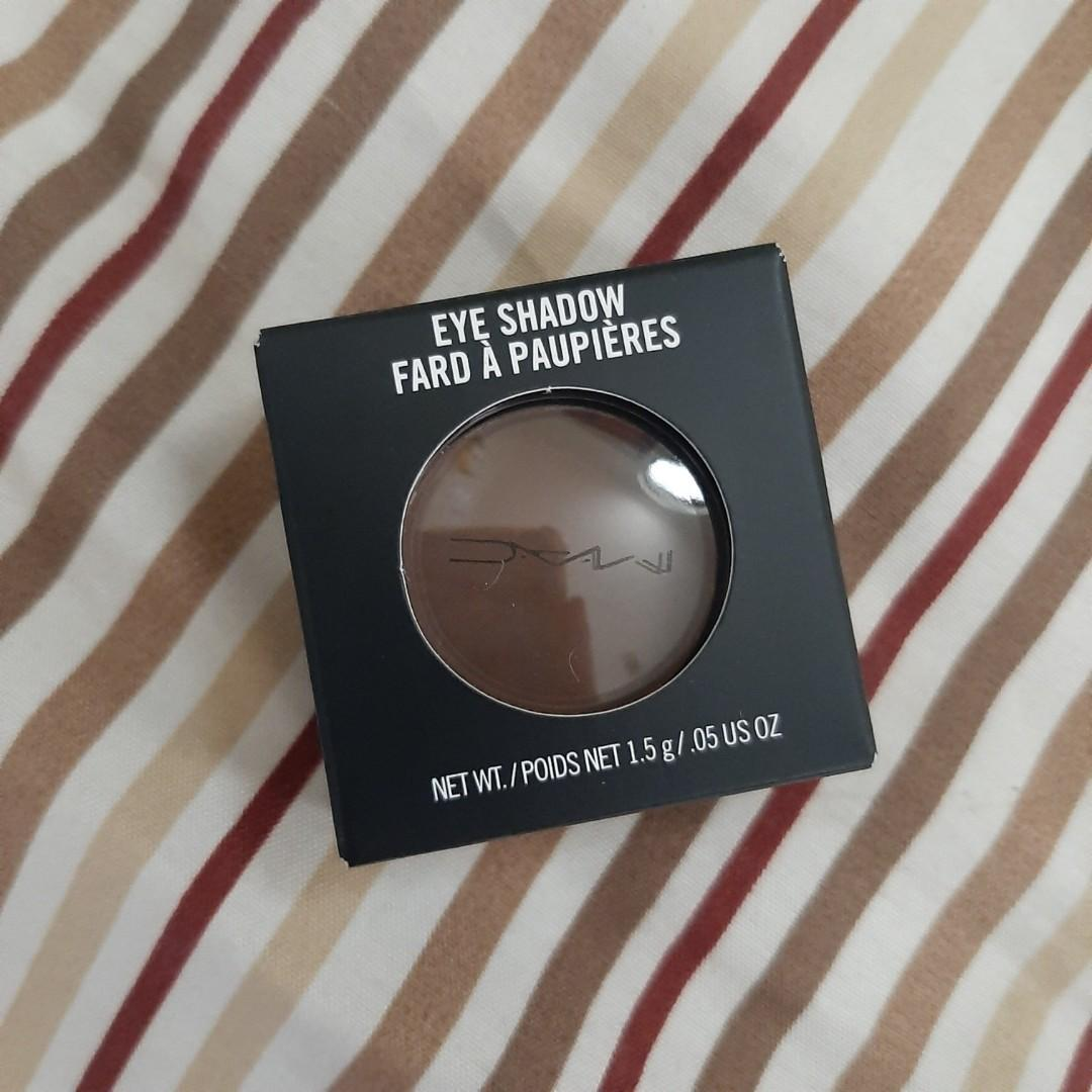 MAC Cosmetic Espresso Matte Eyeshadow
