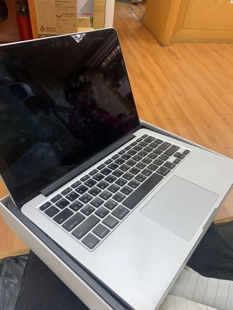 Macbook pro2015 正常使用