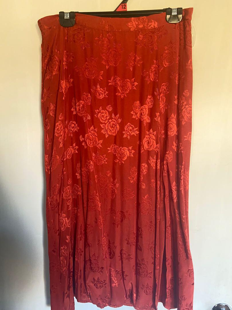 Motel Skirt