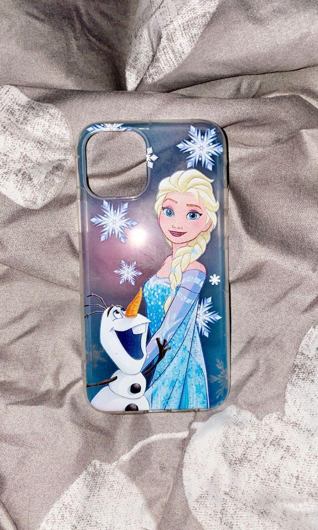 NEW Disney Frozen iPhone 11 Pro Case