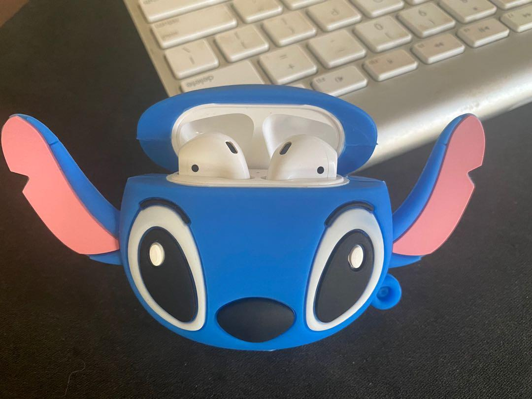 New Stitch Airpod 1/2 Case