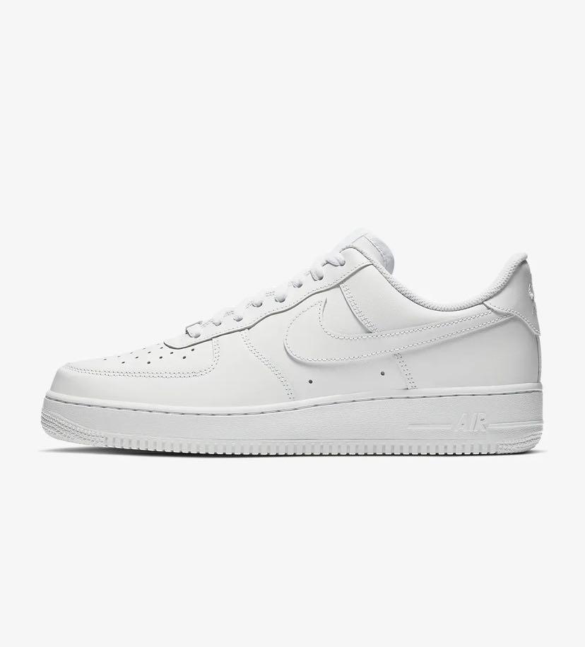 Nike Air Force 1, Men's Fashion