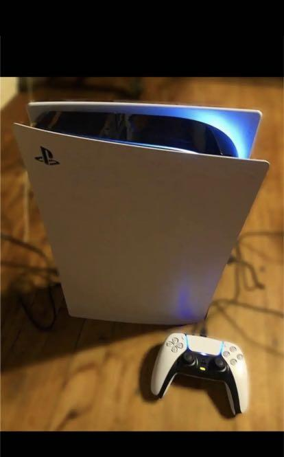 PLAYSTATION 5 800GB