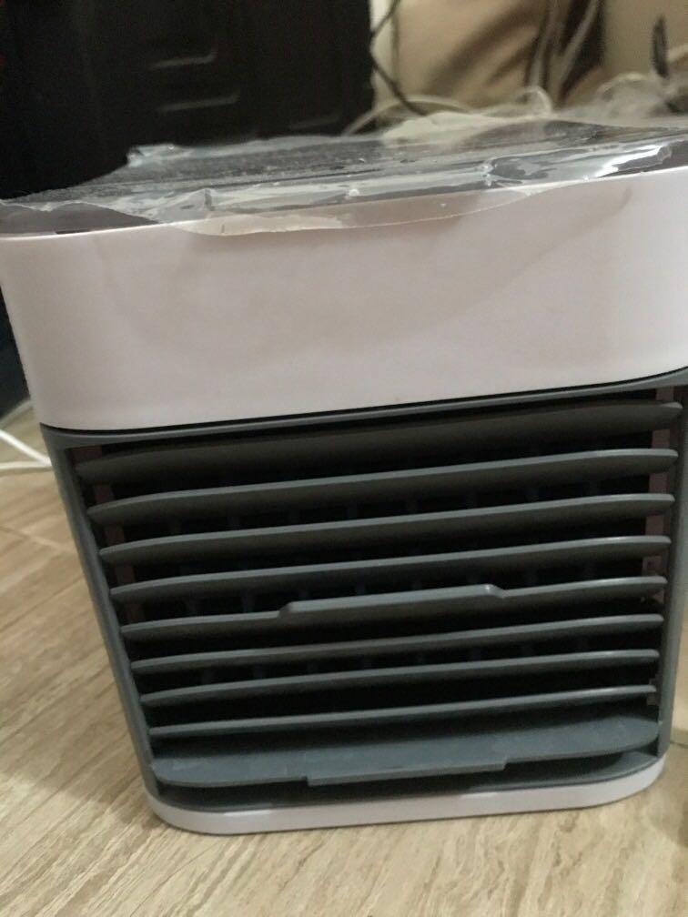 Portable Mini AC Area Yogakarta