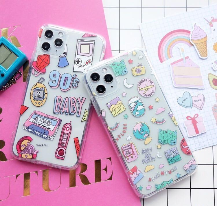 READY CASE OPPO,IPHONE,XIAOMI,VIVO