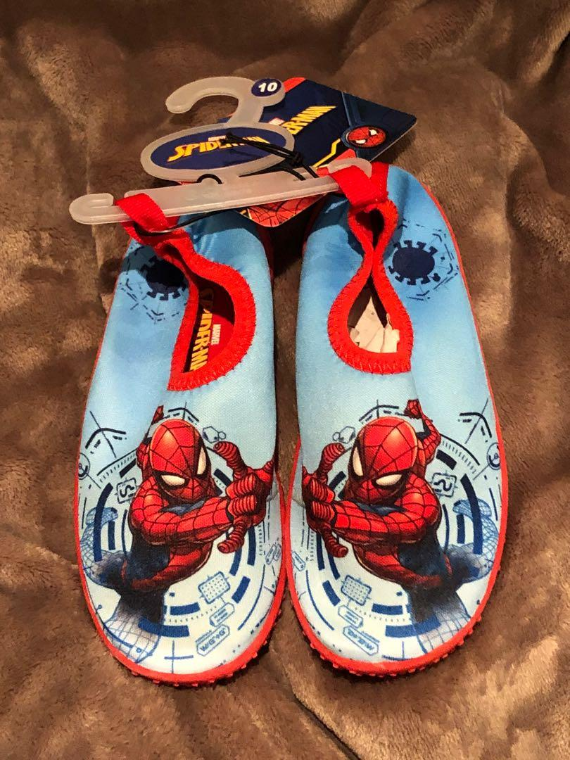 Spider-Man Water Shoes
