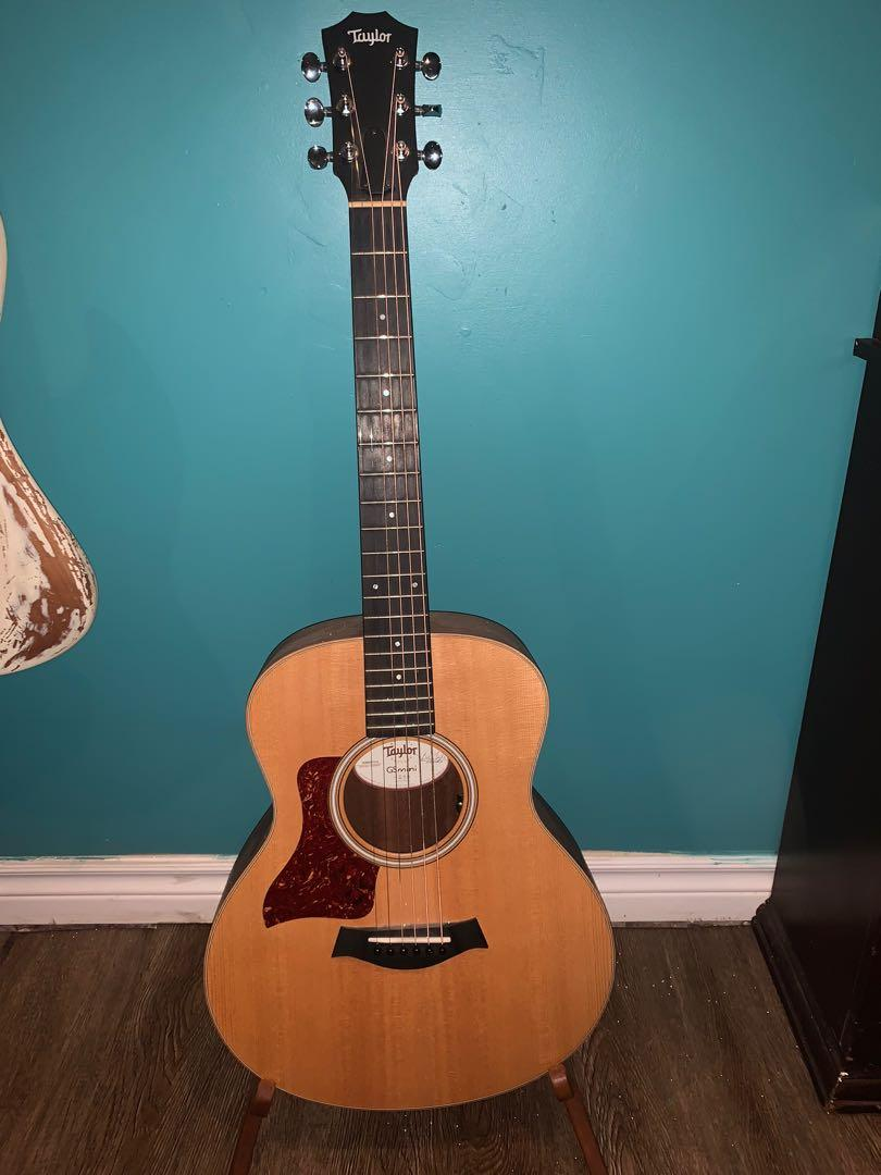 Taylor GS mini (Left handed)