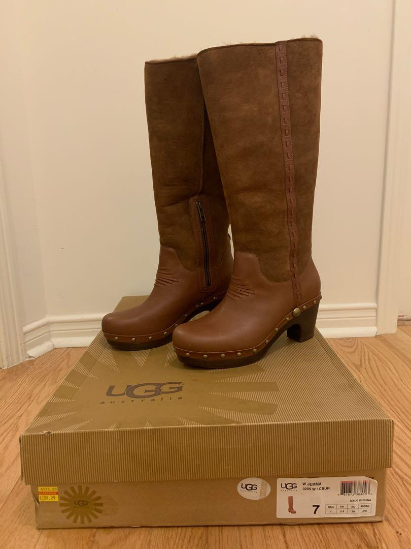 UGG Australia- Authentic Brand New Size 7