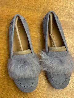 🛍原價5,500 - 全新UGG毛毛鞋 USA7.5號