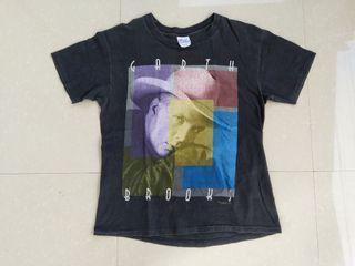 Vintage 1996 Garth Brooks Shirt