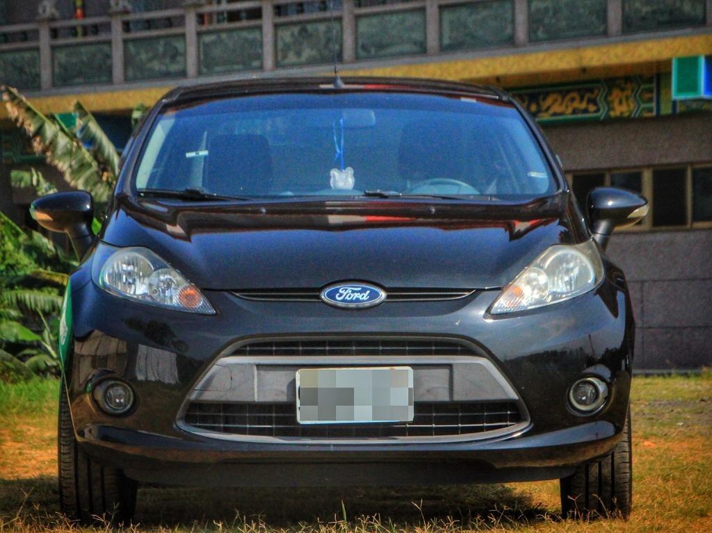 12年Fiesta 1.6  預售20萬