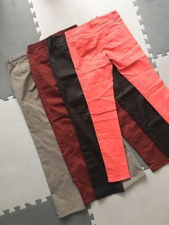 "26"" size pants lot"