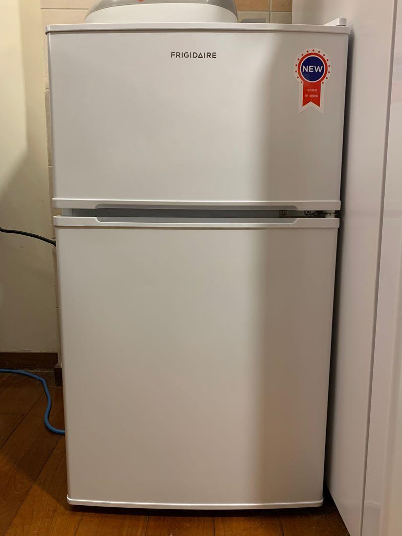 富及帝 90L小冰箱 1級省電 母乳冰箱 二手