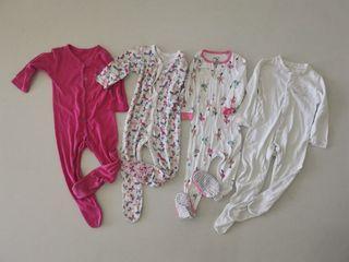 Baby sleepwear onsies jumpsuit
