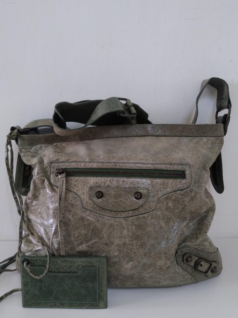 BALENCIAGA  177289  shoulder  Bag