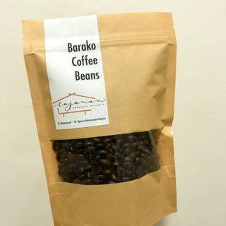 Barako Coffee Beans